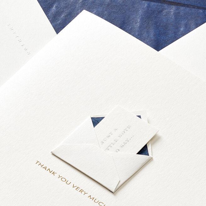 Thank You Mini Envelope Card
