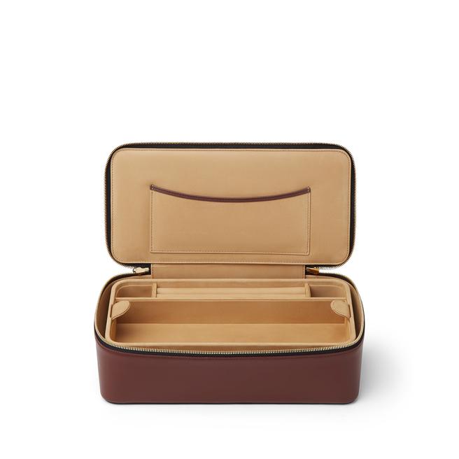 Bond Travel Jewellery Case