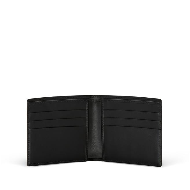 Panama Brieftasche mit 6 Kartenfächern