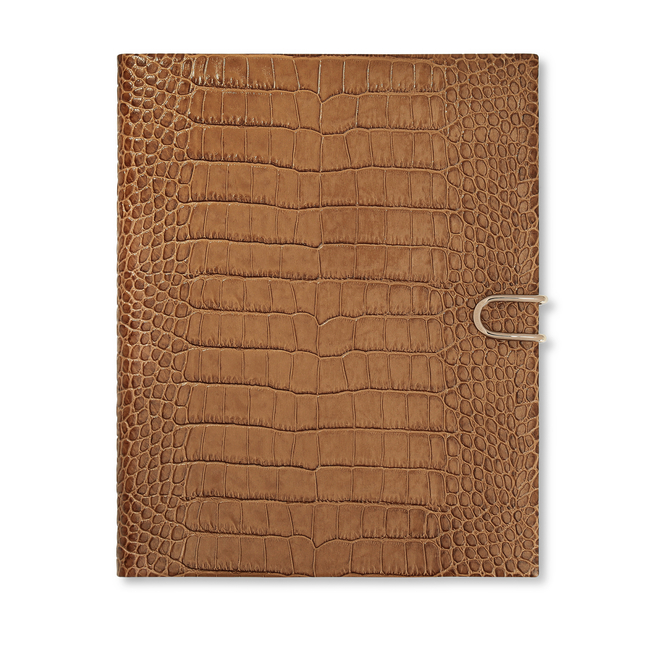 2021 Mara Portobello Agenda with Pocket