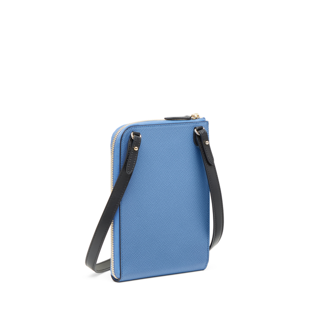 Panama Crossbody  Wallet