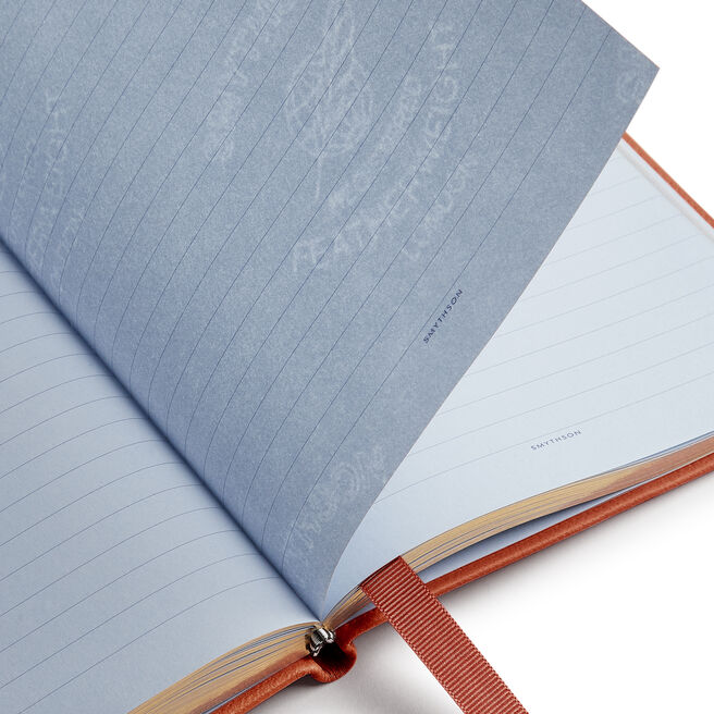 Soho Notebook