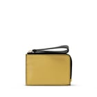 Strap Purse in Smooth Leather