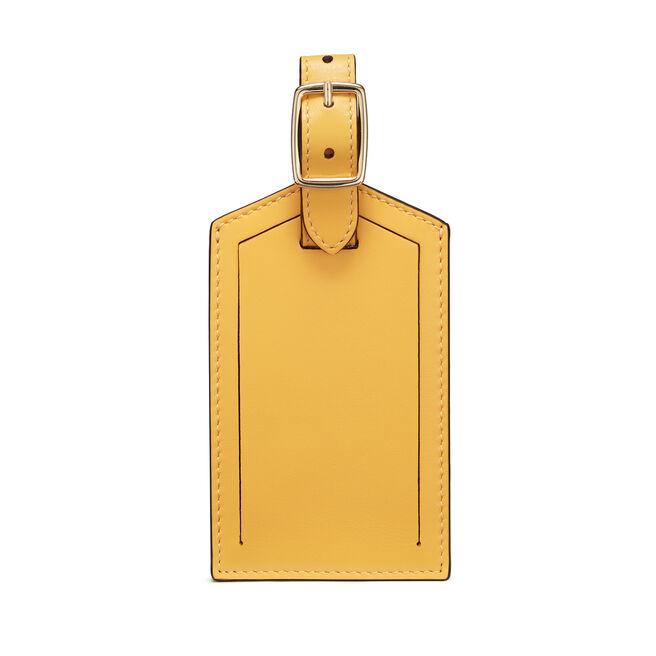 Bond Luggage Tag