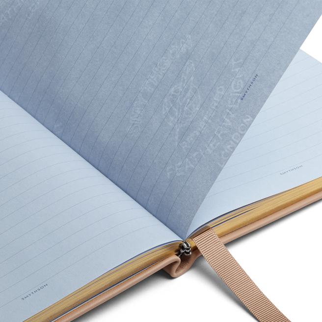 Grasshopper Soho Notebook