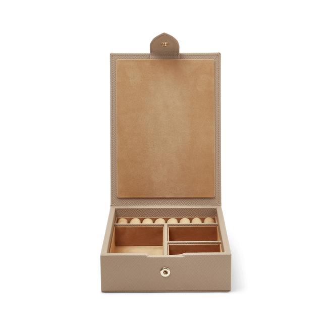 Panama トラベルジュエリーボックス