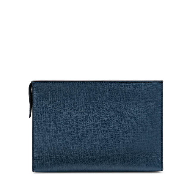 Ludlow Large Zip Washbag