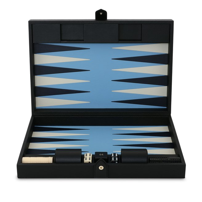 Panama Medium Backgammon Case