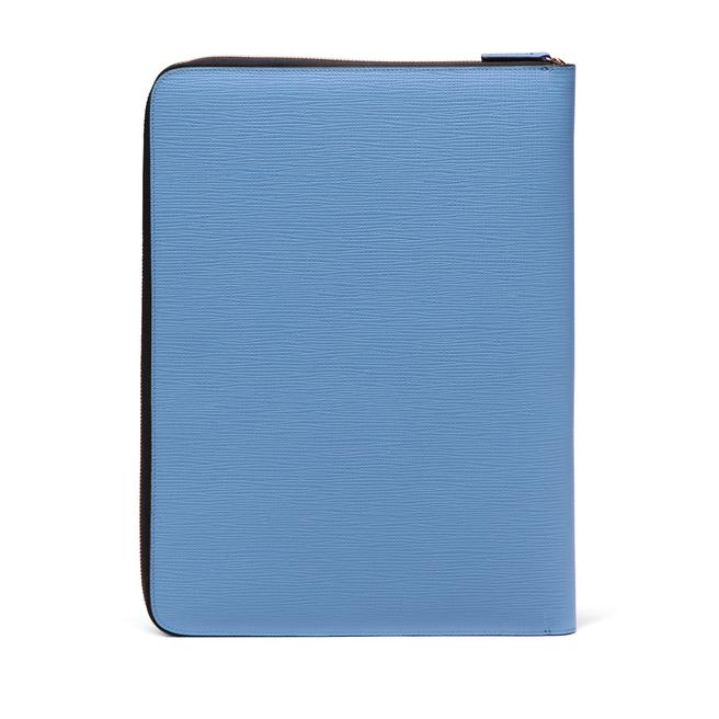 Panama Large Zip Folio