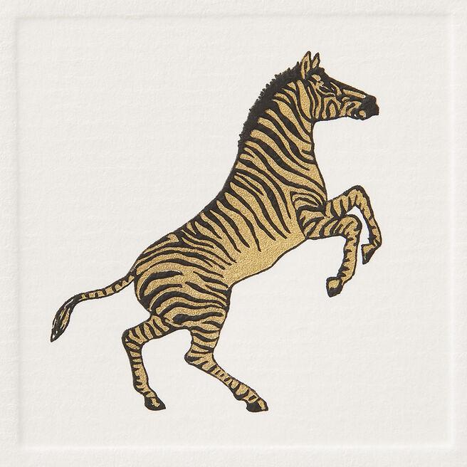 Zebra Notelets
