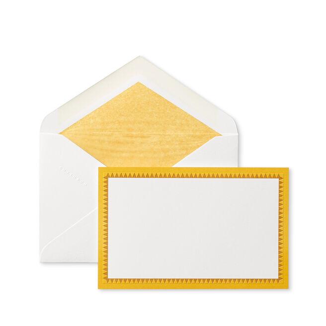 Pyramid Correspondence Cards