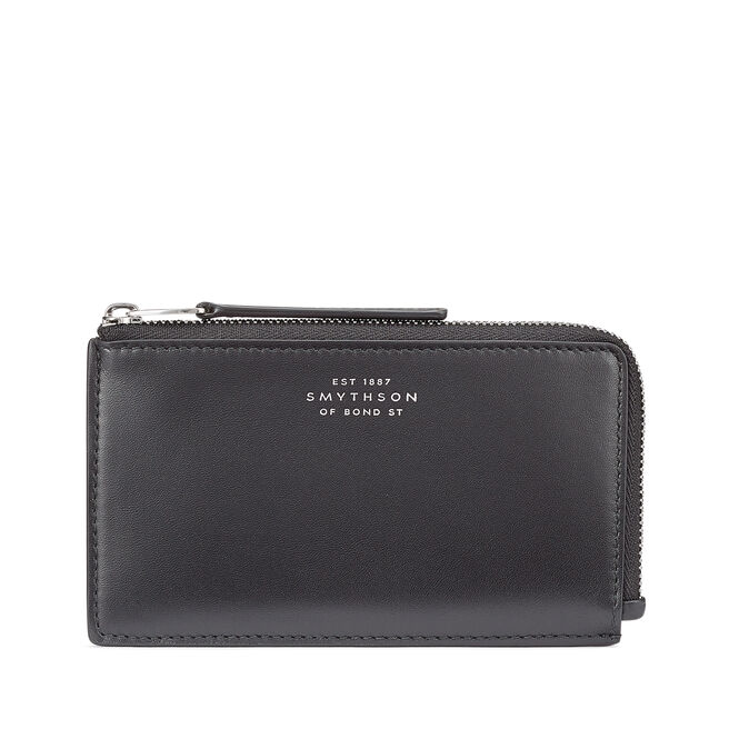 Bond Flat Coin Purse