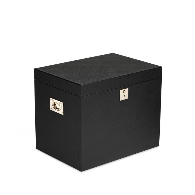 Panama Deluxe Jewellery Box