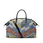 Kilim Zip Guard Travel Bag