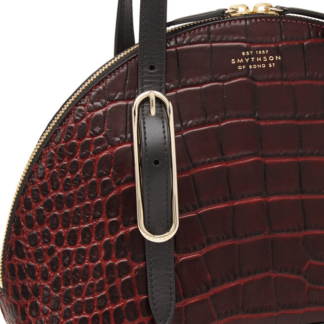 Mara 1/2 Moon Shoulder Bag