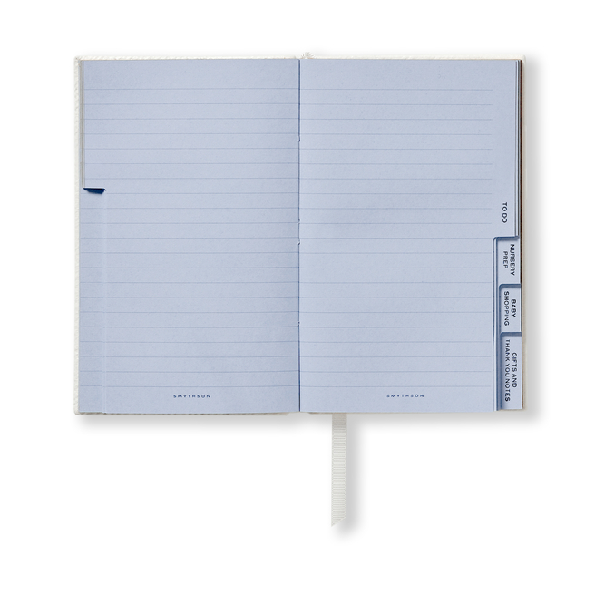 Mummy To Be Panama Notebook