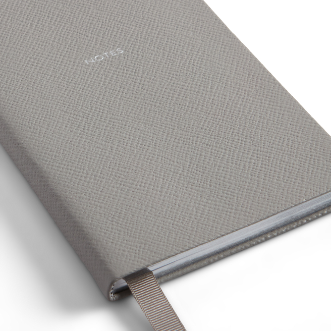 Notes Chelsea Notebook