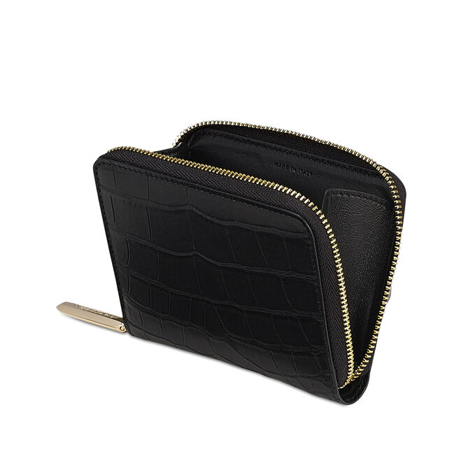 Wilde Zip Coin Purse