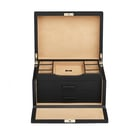 Panama 3 Drawer Jewellery Box