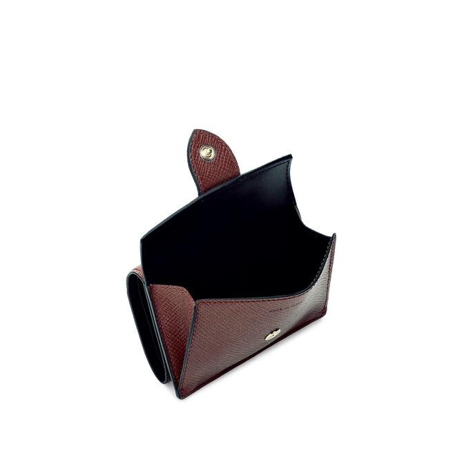 Panama Mini Trifold Purse