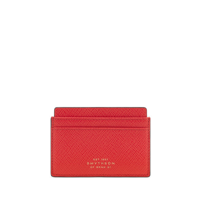Panama Card Holder
