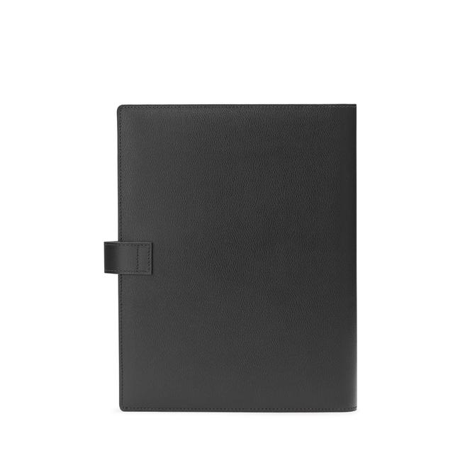 Grosvenor A5 Lippiatt Writing Folder