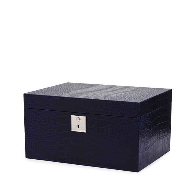 Mara 3 Drawer Jewellery Box