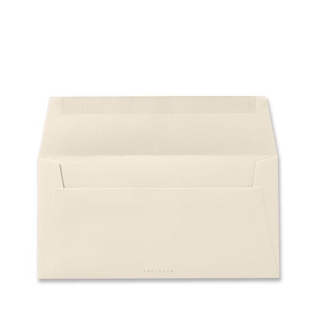 Cream Wove Envelopes