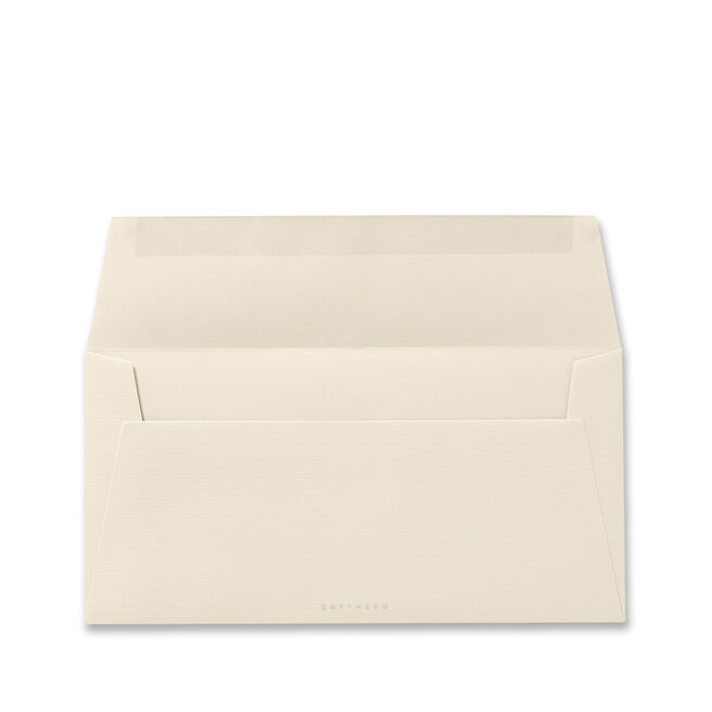 Cream Wove Envelopes