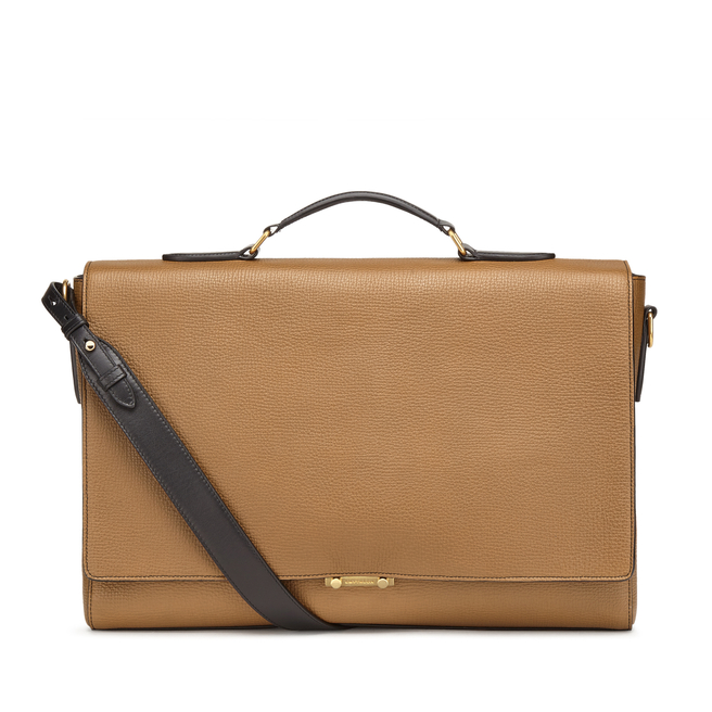 Ludlow Bond Lock Briefcase