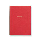 Super Hero Soho Notebook