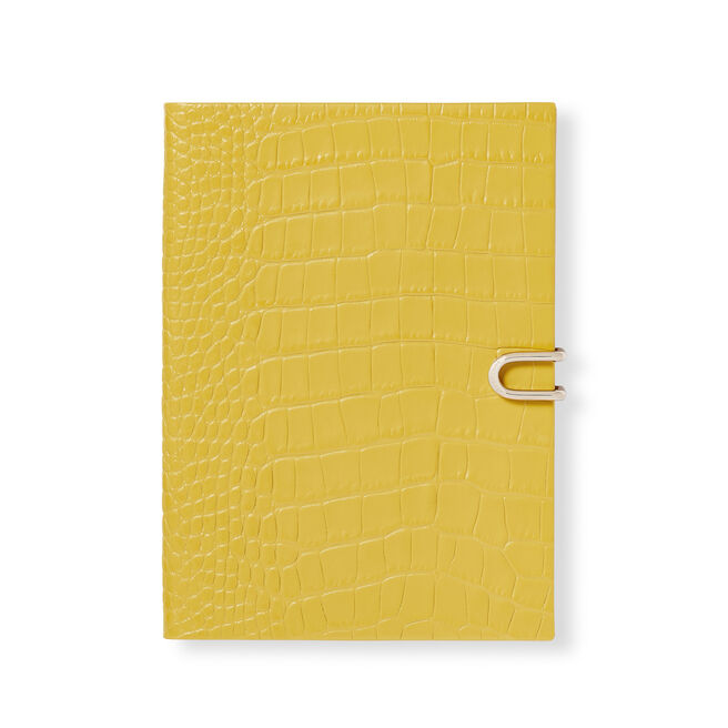 Soho Notebook