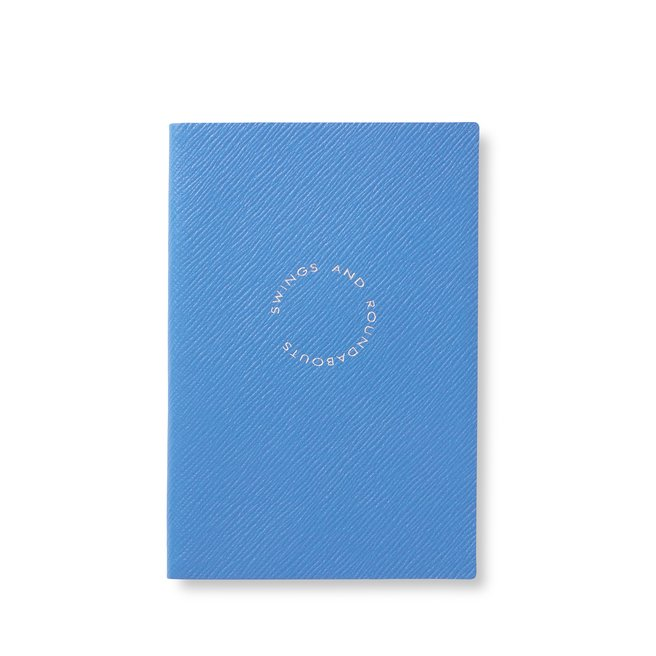 Swings and Roundabouts Chelsea Notebooks