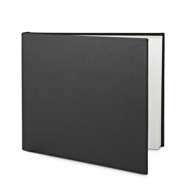 Large Visitors Book