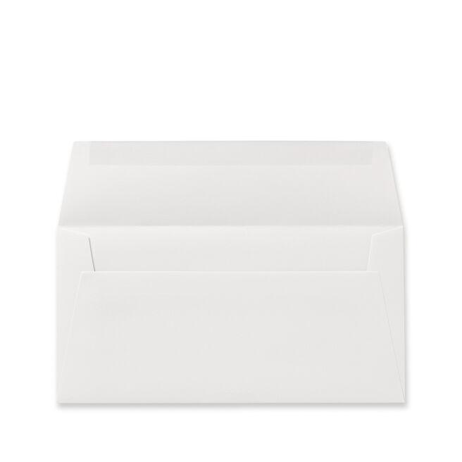 White Laid A4 Envelopes