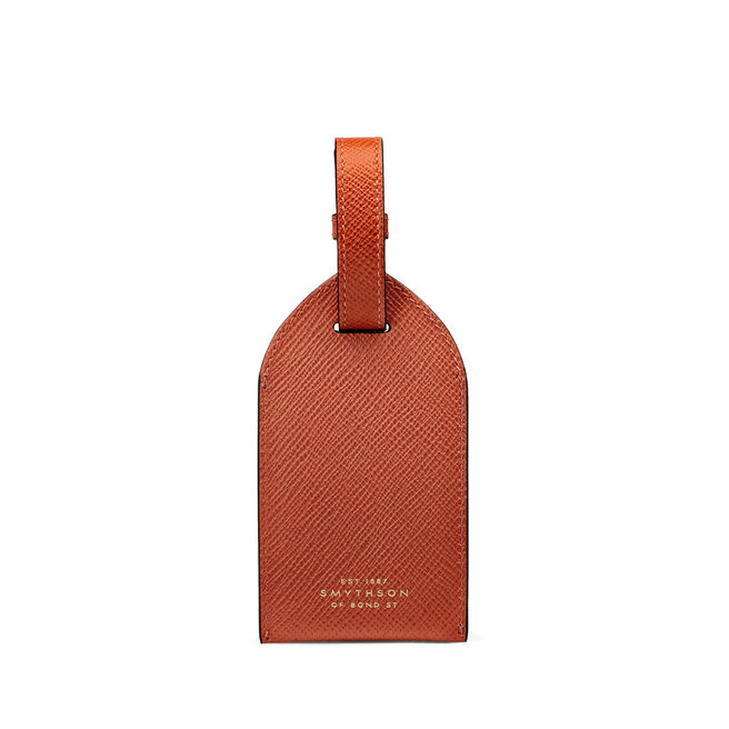 Panama Luggage Tag