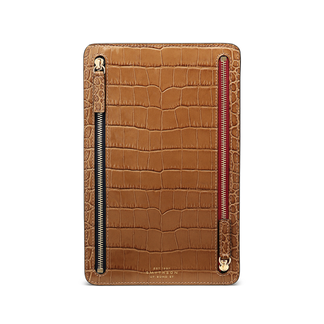 Mara Multi-Zip Case