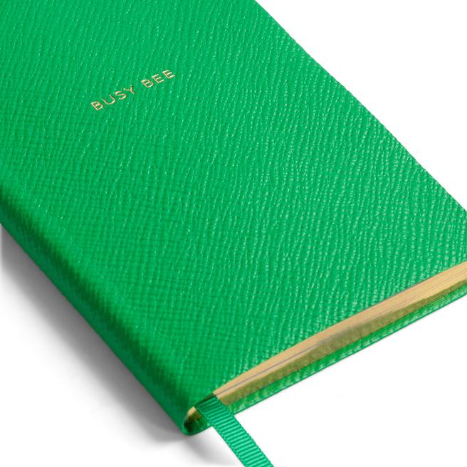 Busy Bee Panama Notebook