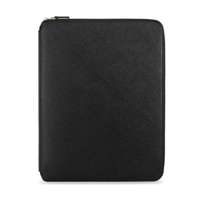 Panama A4 Zip Writing Folder