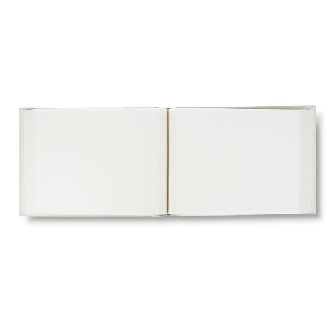 Large Photograph Album