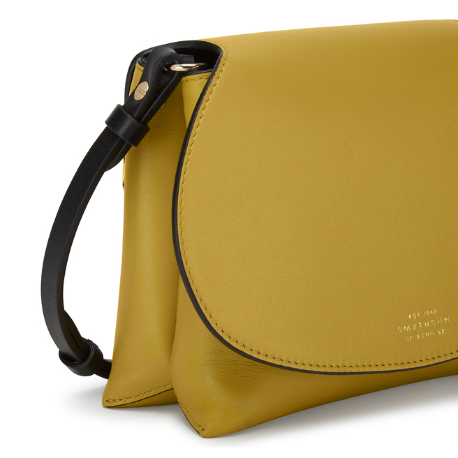 Bond Pillow Crossbody Bag