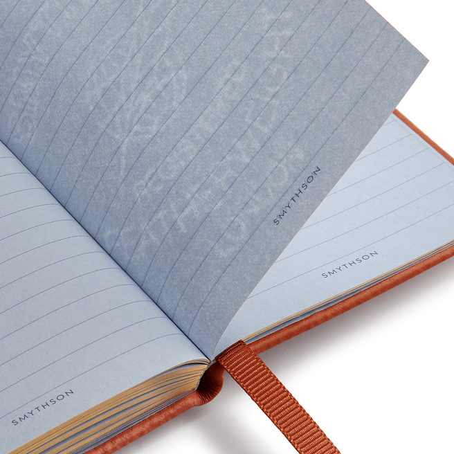 Wafer Notebook