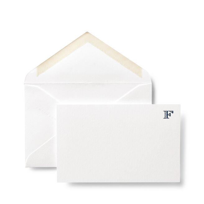 F Alphabet Cards