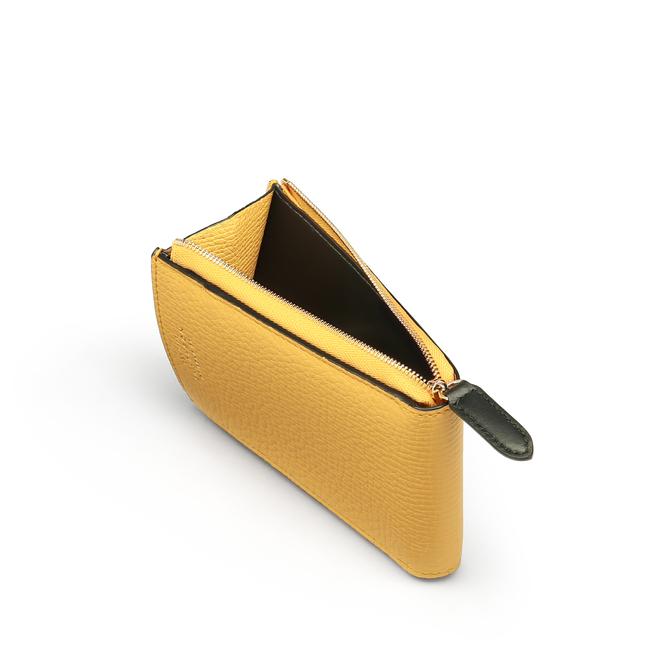 Ludlow Double Zip Purse