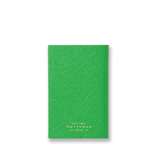 Wafer Notebook Emerald