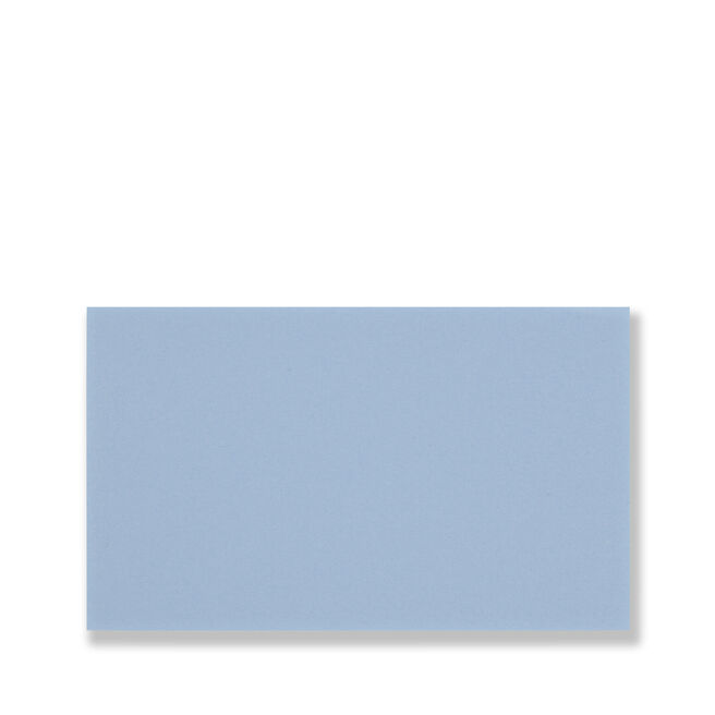 Bond Street Blue Pocket Memo Refill