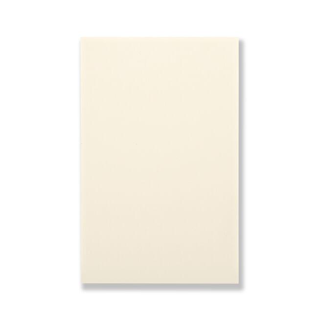 Cream Wove Kings Correspondence Cards