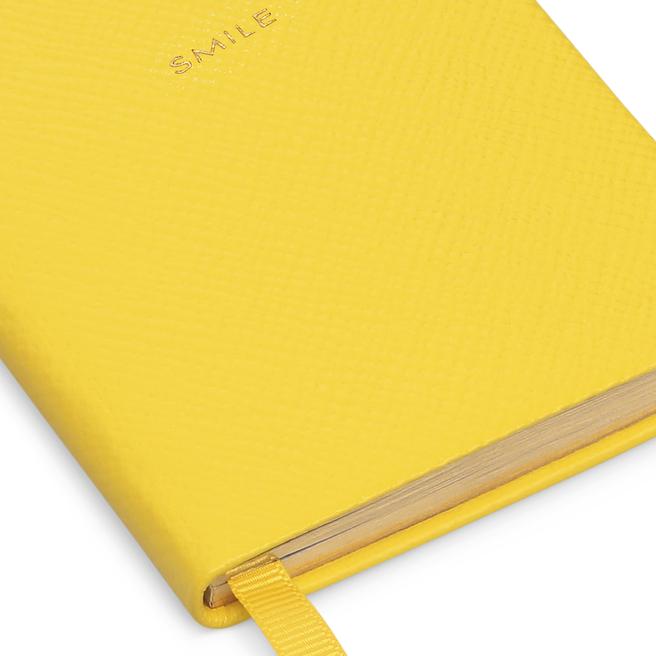 Smile Wafer ノートブック