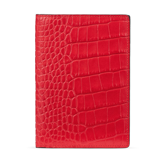 Mara Passport Cover