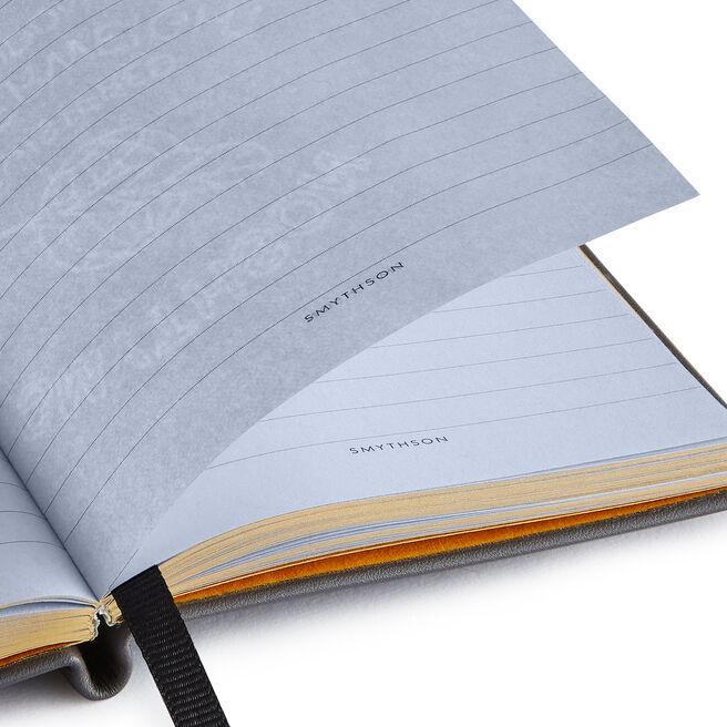 Panama Notebook